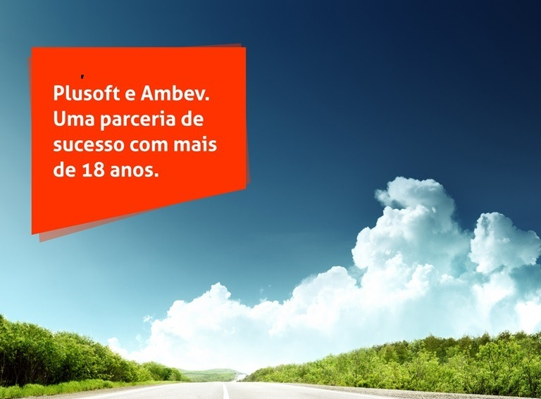 Plusoft-Ambev
