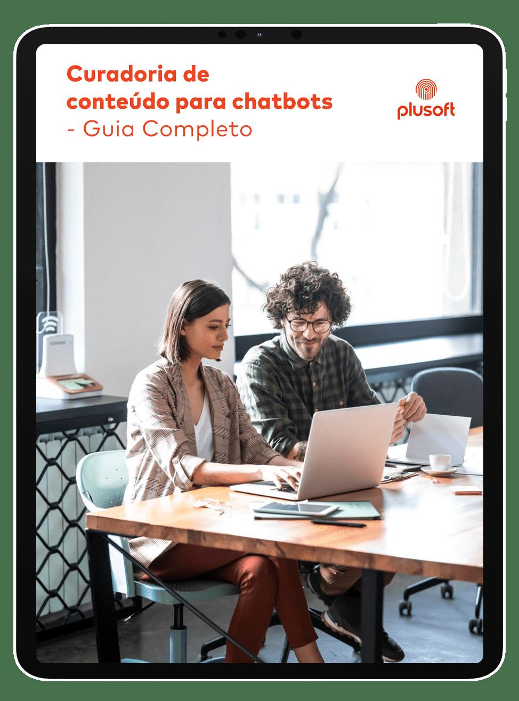 Curadoria de conteúdo para chatbots – Guia Completo